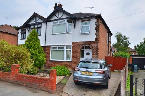 3 bedroom semi-detached house for sale - Oaklea Avenue, Hoole, Chester