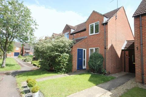 2 bedroom semi-detached house for sale - The Phelps, Kidlington