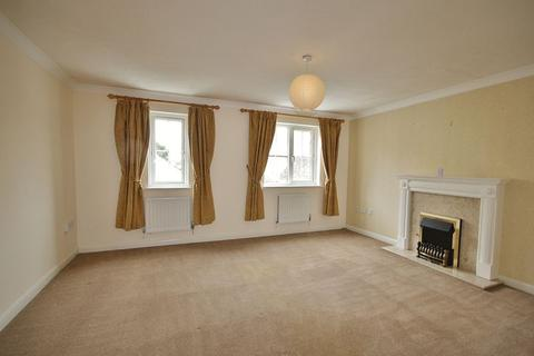 1 bedroom end of terrace house for sale - Witney
