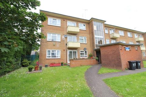 2 bedroom flat for sale - Shakespeare Crescent, Newport, NP20