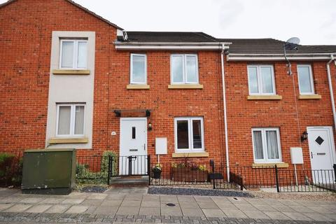 2 bedroom terraced house for sale - Eagle Street, Hanley
