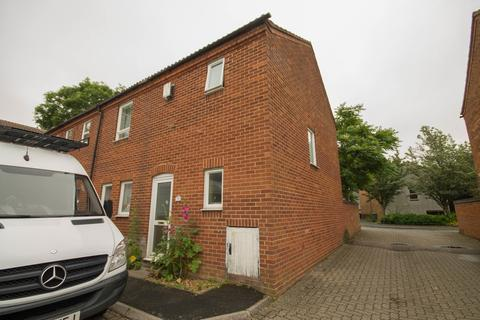 3 bedroom end of terrace house to rent - Temple Court, Cambridge