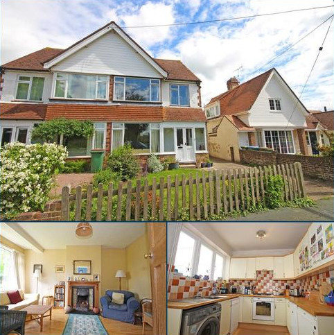 4 bedroom semi-detached house for sale - Upper Beeding