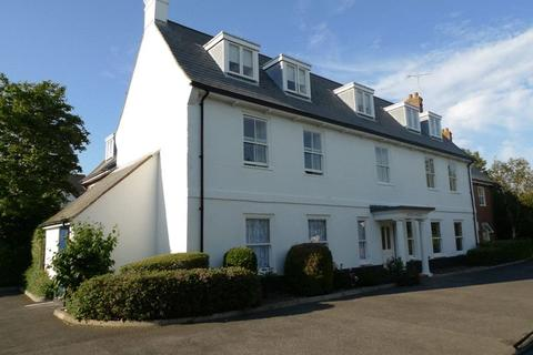 2 bedroom apartment for sale - CHRISTCHURCH