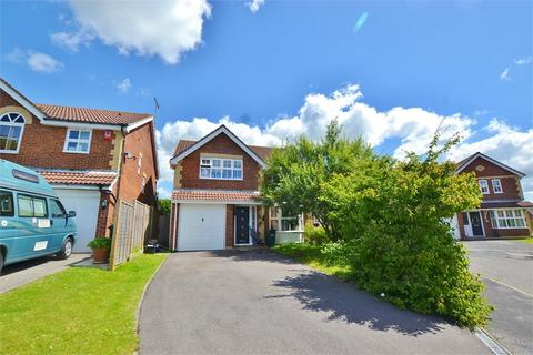 4 bedroom detached house to rent - Windmill View, Brighton, BN1