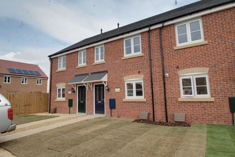 3 bedroom semi-detached house for sale - The Nettleham, Wardentree Lane, Pinchbeck