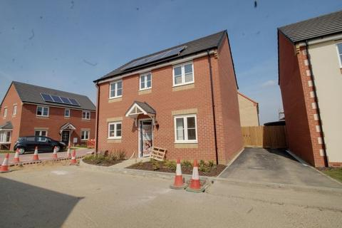 4 bedroom detached house for sale - The Kelso, Eastrea Road, Whittlesey, Peterborough