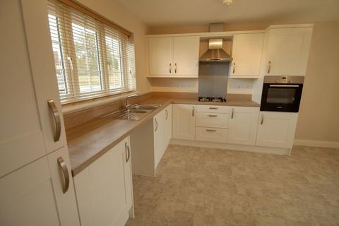 2 bedroom bungalow for sale - The Holland, Mayfield Gardens, BASTON, Peterborough