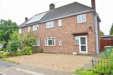 3 bedroom semi-detached house to rent - 15 St Nicholas Road, Boston, Lincs, PE21 0HH
