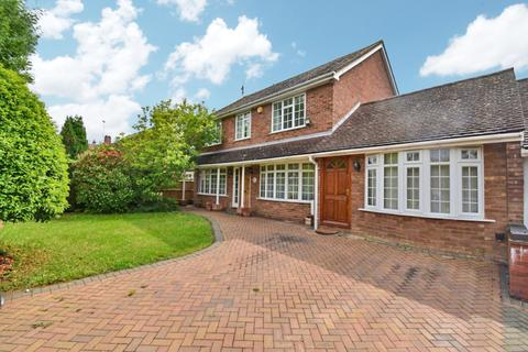 4 bedroom link detached house to rent - Patching Hall Lane, Chelmsford