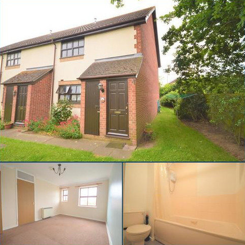 1 bedroom maisonette for sale - Stourview Avenue, Mistley, Essex