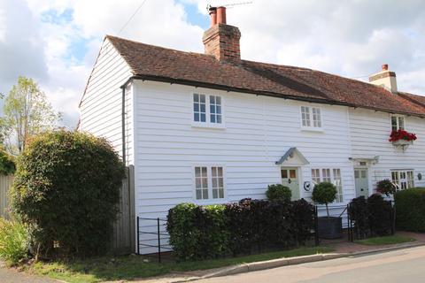 2 bedroom cottage for sale - Iden Green, Benenden, Cranbrook, Kent
