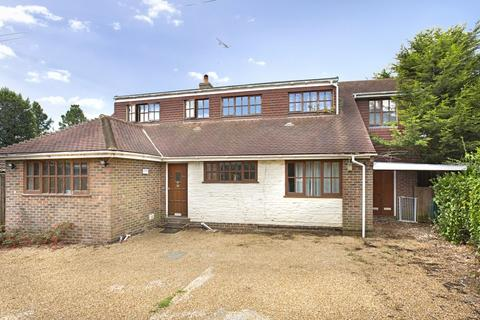 5 bedroom detached house for sale - The Droveway, Hove, BN3 6LF