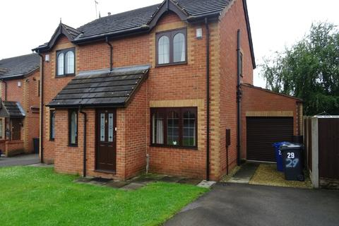 2 bedroom semi-detached house to rent - Heaton Gardens, Edlington, Doncaster