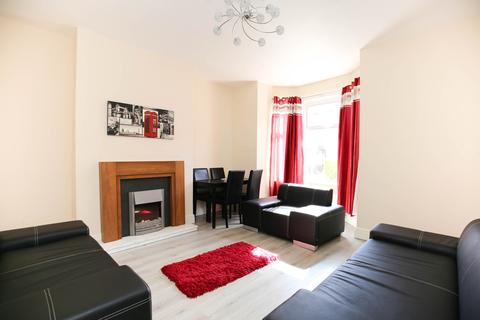 2 bedroom terraced house to rent - Meldon Terrace , Heaton, Newcastle Upon Tyne