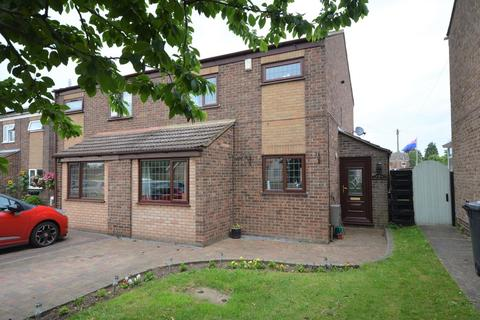 3 bedroom semi-detached house for sale - Carlton Colville, Lowestoft