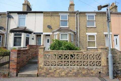 3 bedroom terraced house for sale - Carlton Road, Lowestoft