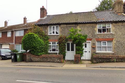 2 bedroom cottage for sale - Cromer