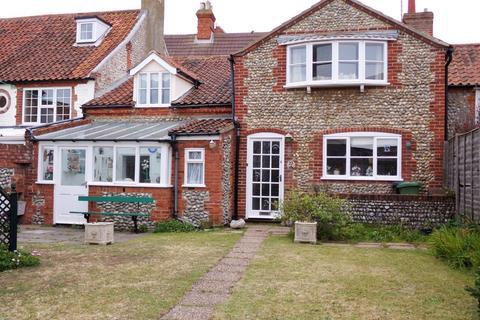 3 bedroom cottage for sale - The Driftway, Sheringham