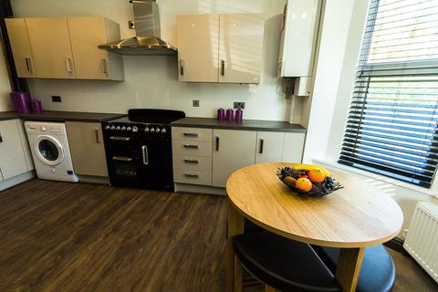 5 bedroom property to rent - 5 Knowle Road, Burley