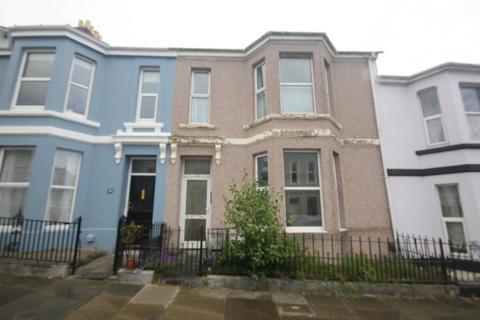 1 bedroom ground floor flat to rent - Mildmay Street, Greenbank, Plymouth