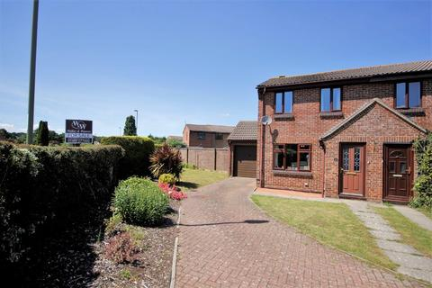 3 bedroom end of terrace house for sale - Longacres, Titchfield Common
