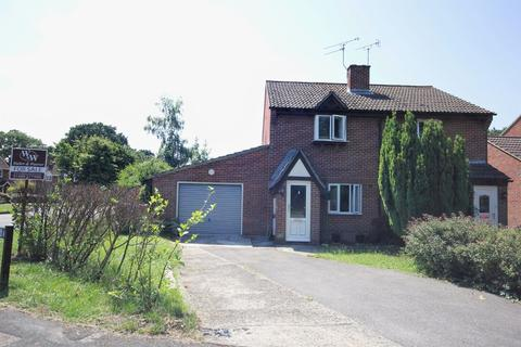 2 bedroom semi-detached house for sale - The Pastures, Titchfield Common