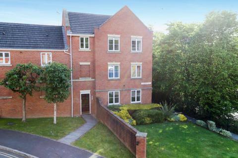 2 bedroom flat for sale - Lavender Road, Exeter