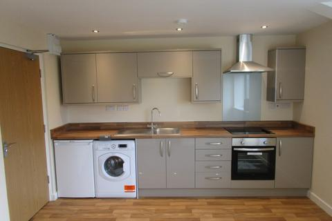 1 bedroom apartment to rent - Oulton Range Apartments, Oulton Hall Grounds