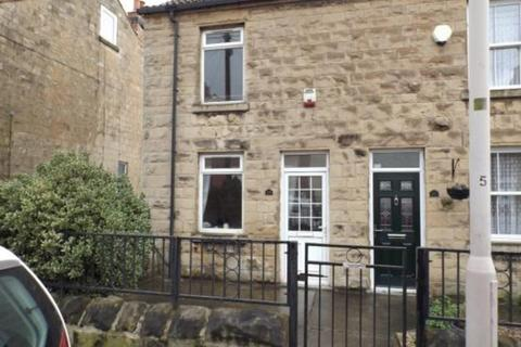 2 bedroom semi-detached house for sale - Vale Road, Mansfield Woodhouse