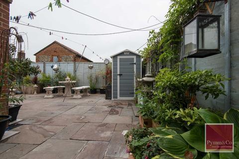 2 bedroom detached bungalow for sale - Dereham Road, Scarning,  Dereham