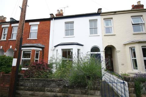 2 bedroom terraced house to rent - Lyefield Road East, Charlton Kings, Cheltenham, Gloucestershire, GL53