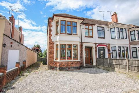 3 bedroom end of terrace house to rent - Sussex Road, Coundon
