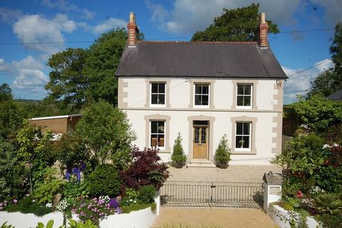 3 bedroom detached house for sale - East Williamston, Pembrokeshire