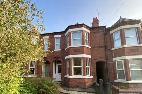 6 bedroom end of terrace house to rent - Moss Bank, Chester, CH1