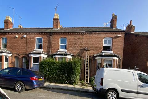 4 bedroom end of terrace house to rent - Gladstone Avenue, Chester, CH1