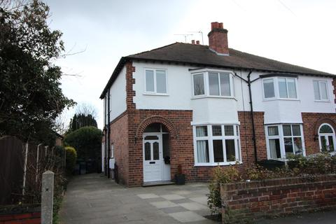 3 bedroom semi-detached house to rent - Maytree Avenue, Vicars Cross, Chester, CH3