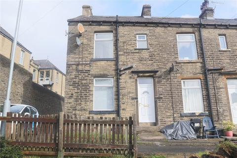 3 bedroom end of terrace house to rent - Stoodley Terrace, Halifax, West Yorkshire, HX2