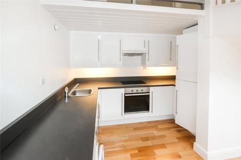 2 bedroom apartment to rent - The Exchange, 5 Lee Street, Leicester, LE1