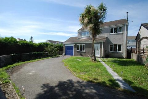 4 bedroom detached house for sale - Cil Y Graig, Llanfairpwll