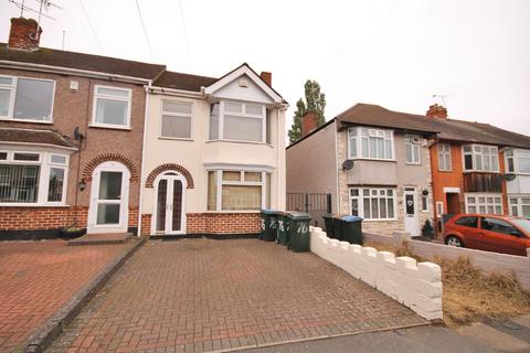 3 bedroom semi-detached house to rent - Arch Road, Coventry