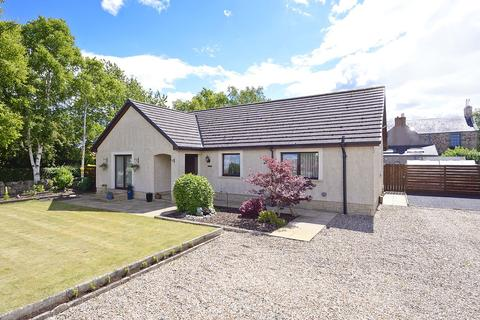 4 bedroom detached bungalow for sale - The Finches, ., Birgham TD12 4NE