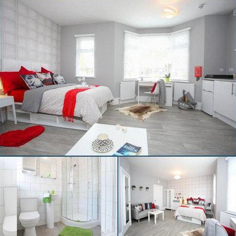 Studio to rent - Tennyson Road, Luton LU1