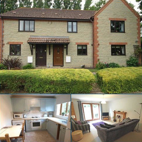 2 bedroom terraced house for sale - 6 Forest Close, Launton, OX26 5DD