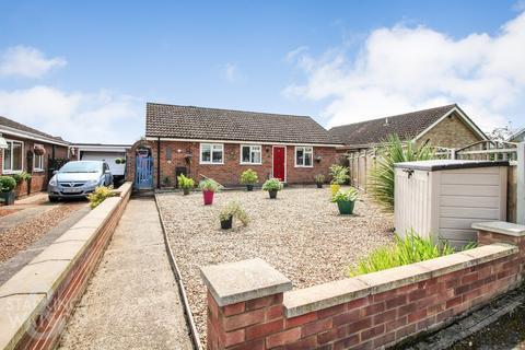 3 bedroom detached bungalow for sale - Plantation Close, Attleborough