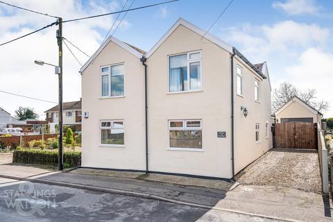 3 bedroom semi-detached house for sale - Newton Street, Newton St. Faith, Norwich