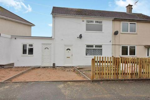 3 bedroom semi-detached house for sale - Baronet Way, LE5