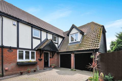 4 bedroom detached house for sale - Redwood Close, Sidcup, DA15 8WP
