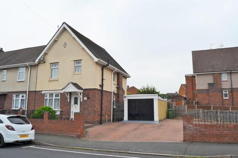 3 bedroom semi-detached house to rent - Molyneux Road, Dudley, DY2 9NF