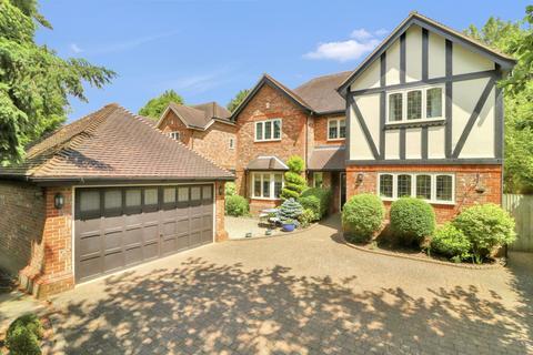5 bedroom detached house for sale - Linden Drive, Chalfont St. Peter, SL9